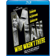 The Man Who Wasn't There (BLU-RAY)
