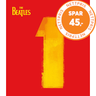 The Beatles - 1 (BLU-RAY)