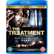The Treatment (UK-import) (BLU-RAY)