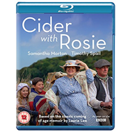 Cider With Rosie (UK-import) (BLU-RAY)