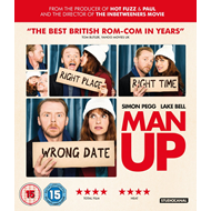 Man Up (UK-import) (BLU-RAY)