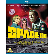 Space: 1999 - Sesong 2 (UK-import) (BLU-RAY)