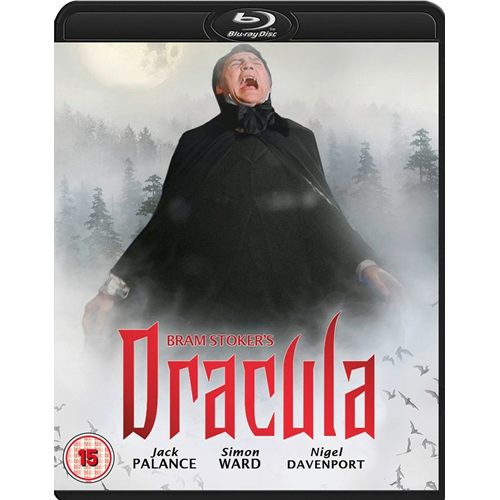Bram Stoker's Dracula (UK-import) (BLU-RAY)