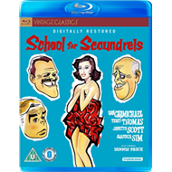 School For Scoundrels (UK-import) (BLU-RAY)