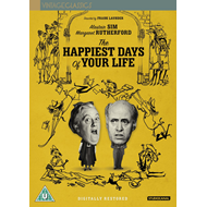 The Happiest Days Of Your Life (UK-import) (BLU-RAY)
