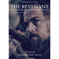 The Revenant (BLU-RAY)