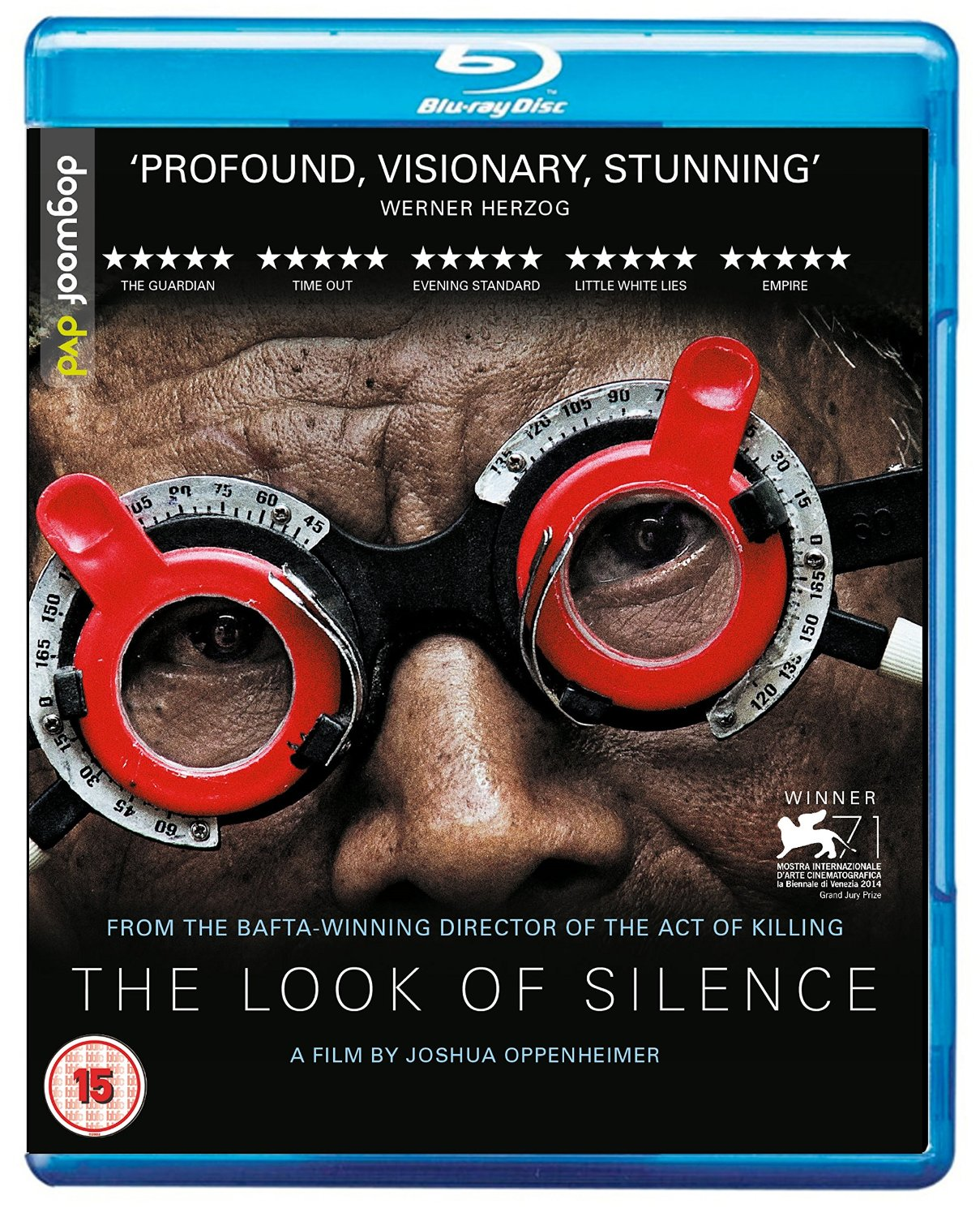 a look at silence of the And in the look of silence, we also see an nbc news report that celebrates the genocide, more or less, right afterwards and we see, most chillingly.