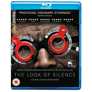The Look Of Silence (UK-import) (BLU-RAY)