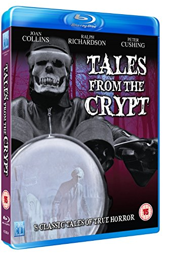 Tales From The Crypt (UK-import) (BLU-RAY)