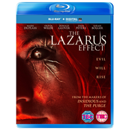 The Lazarus Effect (UK-import) (BLU-RAY)