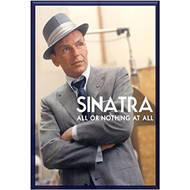 Sinatra: All Or Nothing At All (BLU-RAY)