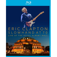 Eric Clapton - Slowhand At 70: Live At The Royal Hall (BLU-RAY)