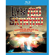 Lynyrd Skynyrd - Pronounced 'Leh-'nérd 'Skin-'nérd & Second Helping Live From Jacksonville At The Fl (UK-import) (BLU-RAY)