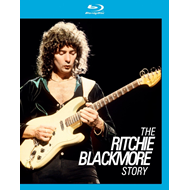 The Ritchie Blackmore Story (UK-import) (BLU-RAY)