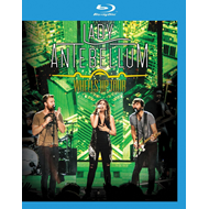 Lady Antebellum - Wheels Up Tour (UK-import) (BLU-RAY)