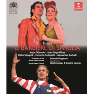 Produktbilde for Rossini: Il Barbiere Di Siviglia (BLU-RAY)