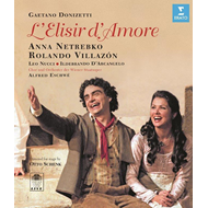 Produktbilde for Donizetti: L'Elisir d'Amore (BLU-RAY)