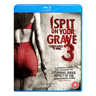 I Spit On Your Grave 3 (UK-import) (BLU-RAY)