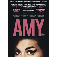 Amy (UK-import) (BLU-RAY)