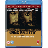 Gang Related (UK-import) (BLU-RAY)