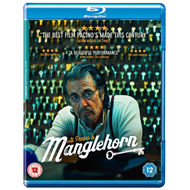 Manglehorn (UK-import) (BLU-RAY)