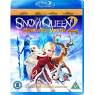 The Snow Queen - Magic Of The Ice Mirror (UK-import) (BLU-RAY)