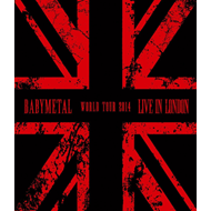 Babymetal - Live In London (BLU-RAY)