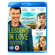 Lessons In Love (UK-import) (BLU-RAY)