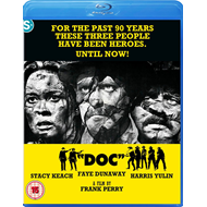 Doc (UK-import) (BLU-RAY)