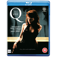 Q (UK-import) (BLU-RAY)