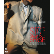 Stop Making Sense - Restored Edition (UK-import) (BLU-RAY)