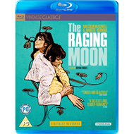 The Raging Moon (UK-import) (BLU-RAY)