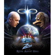The Devin Townsend Project - Ziltiod Live At The Royal Albert Hall (BLU-RAY)