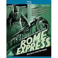 Rome Express (UK-import) (BLU-RAY)