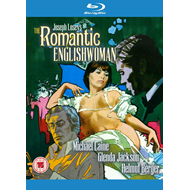 The Romantic Englishwoman (UK-import) (BLU-RAY)