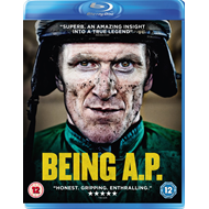 Being A.P. (UK-import) (BLU-RAY)