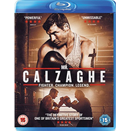 Mr. Calzaghe (UK-import) (BLU-RAY)