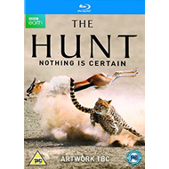 The Hunt (UK-import) (BLU-RAY)