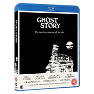 Ghost Story (UK-import) (BLU-RAY)