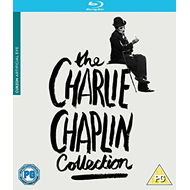 The Charlie Chaplin Collection (UK-import) (BLU-RAY)
