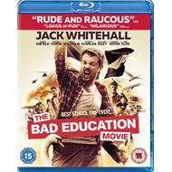The Bad Education Movie (UK-import) (BLU-RAY)