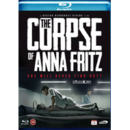 The Corpse Of Anna Fritz (BLU-RAY)