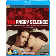 Produktbilde for The Angry Silence (UK-import) (BLU-RAY)