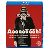 Aaaaaaaah! (UK-import) (BLU-RAY)