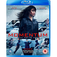 Momentum (UK-import) (BLU-RAY)