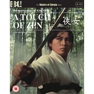 A Touch Of Zen (UK-import) (BLU-RAY)