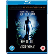 Kiss Of The Spider Woman (UK-import) (BLU-RAY)