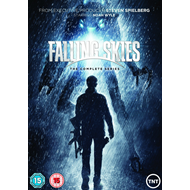 Falling Skies - The Complete Series (UK-import) (BLU-RAY)