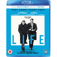 Life (UK-import) (BLU-RAY)