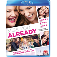 Produktbilde for Miss You Already (UK-import) (BLU-RAY)